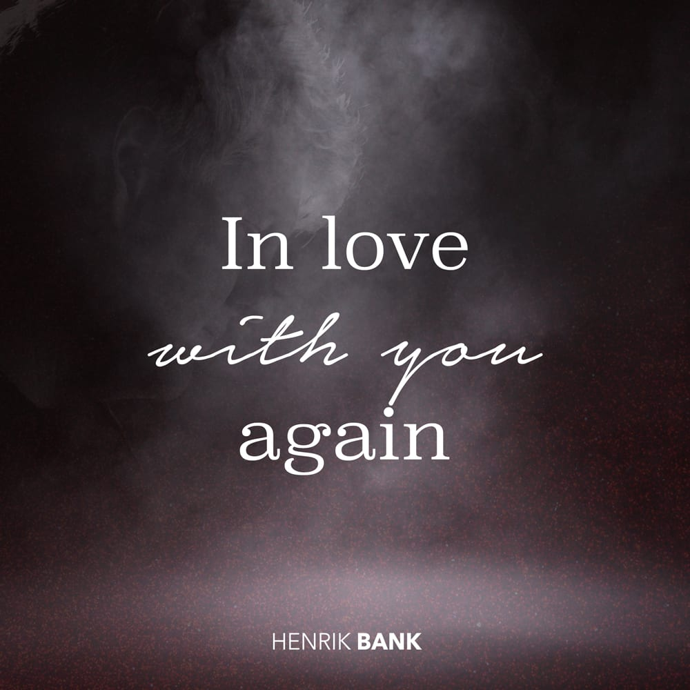 In love with you again - single