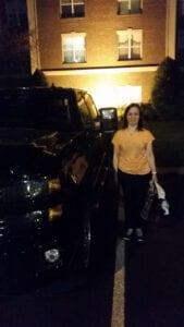 USA = Store biler :-)