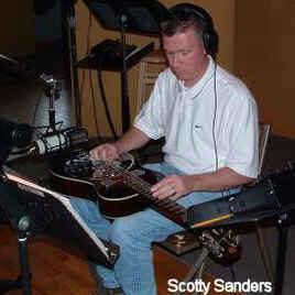 Scotty Sanders